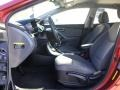 Hyundai Elantra SE Red photo #10
