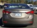 Hyundai Elantra SE Desert Bronze photo #5