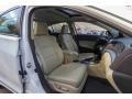 Acura ILX Premium Bellanova White Pearl photo #18
