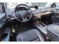 Acura MDX SH-AWD Technology Graphite Luster Metallic photo #17