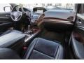Acura MDX SH-AWD Technology Graphite Luster Metallic photo #19