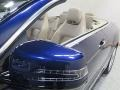Mercedes-Benz E 350 Cabriolet Capri Blue Metallic photo #12
