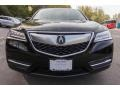 Acura MDX SH-AWD Technology Crystal Black Pearl photo #2