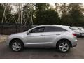 Acura RDX Technology Silver Moon photo #3