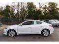 Acura ILX Premium Bellanova White Pearl photo #3