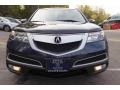 Acura MDX  Bali Blue Pearl photo #2