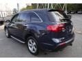 Acura MDX  Bali Blue Pearl photo #4