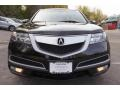 Acura MDX SH-AWD Crystal Black Pearl photo #2