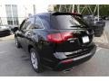 Acura MDX SH-AWD Crystal Black Pearl photo #4