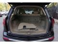 Acura MDX SH-AWD Crystal Black Pearl photo #6