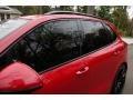 Porsche Cayenne Turbo S Carmine Red photo #12