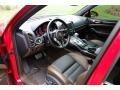 Porsche Cayenne Turbo S Carmine Red photo #13