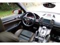Porsche Cayenne Turbo S Carmine Red photo #15