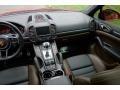 Porsche Cayenne Turbo S Carmine Red photo #17
