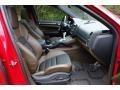 Porsche Cayenne Turbo S Carmine Red photo #18