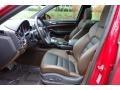 Porsche Cayenne Turbo S Carmine Red photo #24