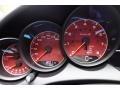 Porsche Cayenne Turbo S Carmine Red photo #37