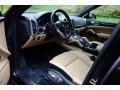 Porsche Cayenne  Black photo #10