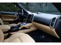 Porsche Cayenne  Black photo #16