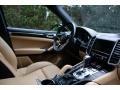 Porsche Cayenne  Black photo #17