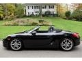 Porsche Boxster  Jet Black Metallic photo #3