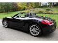 Porsche Boxster  Jet Black Metallic photo #4