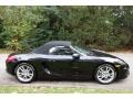 Porsche Boxster  Jet Black Metallic photo #7