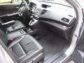 Honda CR-V EX-L 4WD Alabaster Silver Metallic photo #30