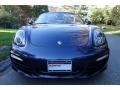 Porsche Boxster S Dark Blue Metallic photo #2