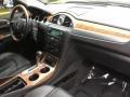 Buick Enclave CXL AWD Carbon Black Metallic photo #24
