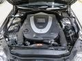 Mercedes-Benz SL 550 Roadster Pewter Metallic photo #33