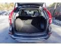 Honda CR-V Touring Modern Steel Metallic photo #6