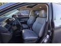 Honda CR-V Touring Modern Steel Metallic photo #13
