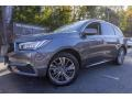 Acura MDX Technology SH-AWD Modern Steel Metallic photo #1