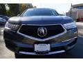 Acura MDX Technology SH-AWD Modern Steel Metallic photo #2