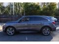 Acura MDX Technology SH-AWD Modern Steel Metallic photo #3