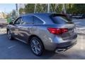 Acura MDX Technology SH-AWD Modern Steel Metallic photo #4