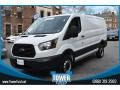 Ford Transit Van 250 LR Regular Oxford White photo #1