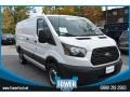 Ford Transit Van 250 LR Regular Oxford White photo #7