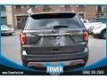 Ford Explorer XLT 4WD Magnetic Metallic photo #5