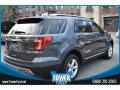 Ford Explorer XLT 4WD Magnetic Metallic photo #6