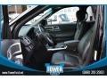 Ford Explorer XLT 4WD Tuxedo Black photo #16