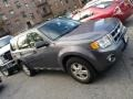Ford Escape XLT V6 4WD Sterling Gray Metallic photo #7