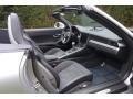 Porsche 911 Carrera GTS Cabriolet GT Silver Metallic photo #13