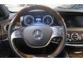 Mercedes-Benz S 550 4Matic Sedan designo Diamond White Metallic photo #23