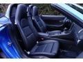 Porsche Boxster  Sapphire Blue Metallic photo #17