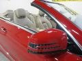 Mercedes-Benz E 550 Cabriolet Mars Red photo #15