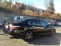 Honda Accord Sport Sedan Crystal Black Pearl photo #4