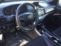 Honda Accord Sport Sedan Crystal Black Pearl photo #9