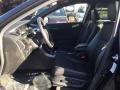 Honda Accord Sport Sedan Crystal Black Pearl photo #10